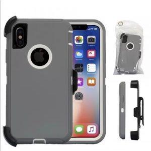 iPhone XS Max Defender Case